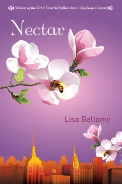 Nectar by Lisa Bellamy