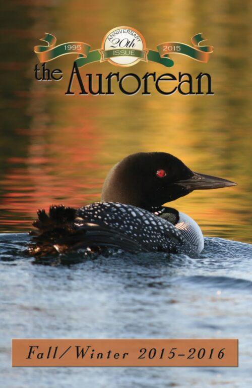 Aurorean 20th Anniversary Issue