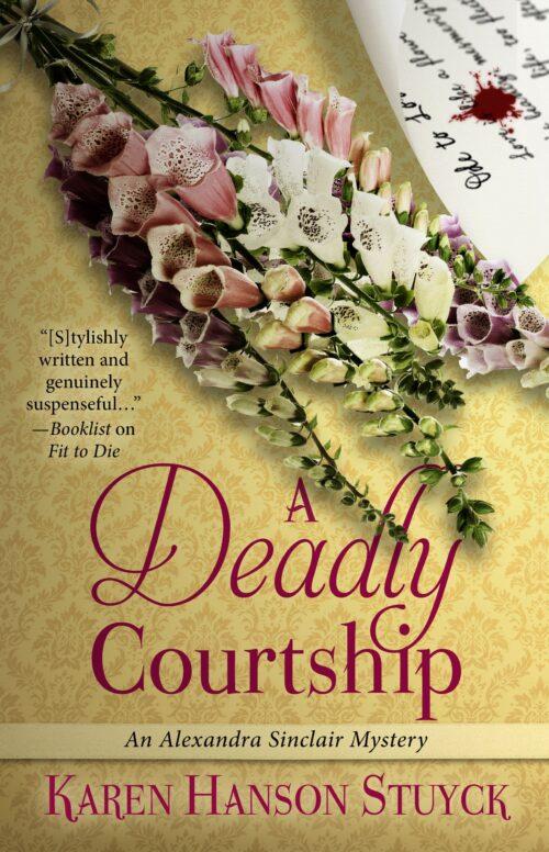 DeadlyCourtship