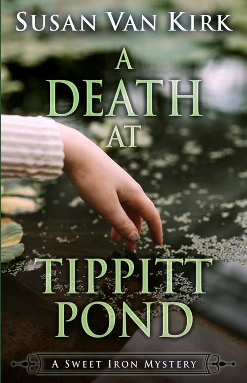 A Death At Tippitt Pond