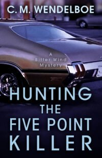 Hunting The Five Point Killer